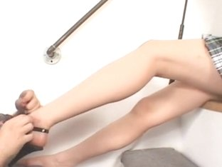 FemdomFootFetish Video: Legs, Heels, and Feet