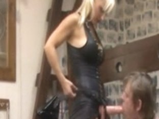 :- MISTRESSES AND SEX SLAVES -: (femdom) =ukmike movie=