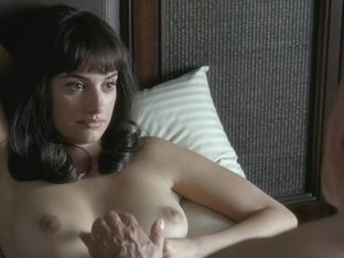 Penelope Cruz nude - Elegy