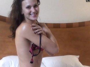 4 models finger fucking thier widen vagina solo masturbation