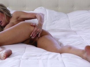 Brandi Love in What A View Scene