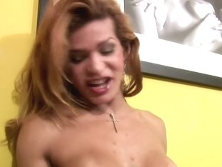 Porn Core Thumbnails Bambi Woods In A Scene From Debbie-pic2063