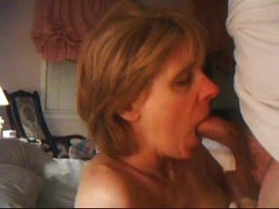 My hot wife playing with a dildo