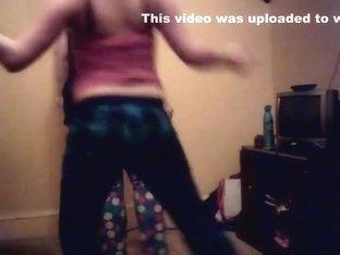 Most Good twerking cam solo movie