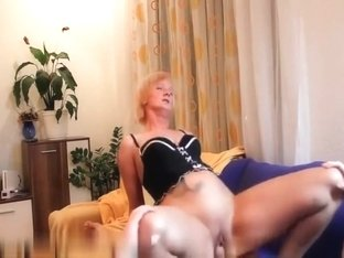 Dilettante wife riding his cock