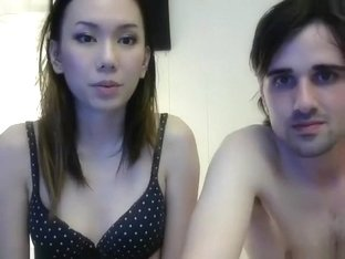Crazy Webcam video with Interracial, Asian scenes