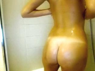 Watch me shower
