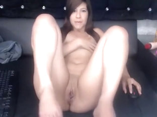 cintyalexie intimate episode on 01/23/15 18:49 from chaturbate