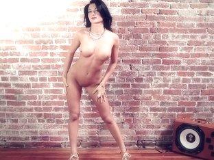 Fabulous pornstar in Incredible Softcore, Solo Girl sex movie