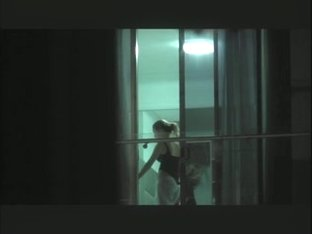 Hotel Window 30