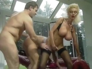Hottest vintage porn video from the Golden Time