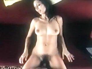 Horny Hairy Girl