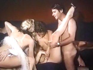 Passions Dechainees - Scene 8 Orgy