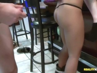 Girl gets fucked for the right price!