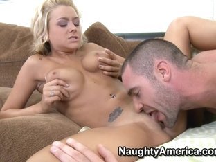 Briana Blair & Charles Dera in My Wife Shot Friend