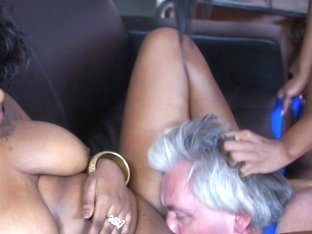 BlackGirlsWhiteSlaves: Eat My Pussy Bitch