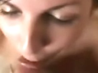 Hot Mother I'd Like To Fuck Gives Great Pov Oral-Job