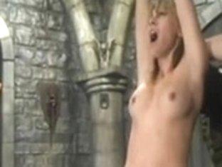 Sex-Toy Hunt
