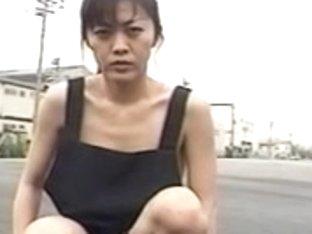 Yukari Sakurada - Cum Walk - three