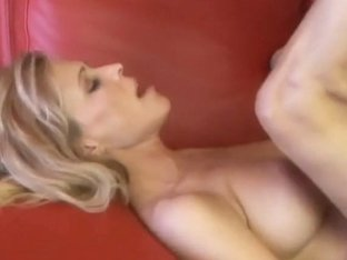 Nicole Moore gets fucked on the couch