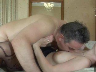 HornyOldGents Video: Gertie and Frank
