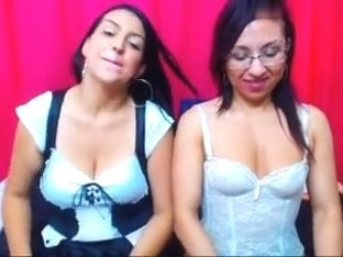 violetacata non-professional record 07/06/15 on nineteen:31 from MyFreecams