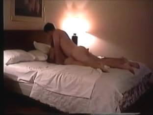 Turn it up.  Wife and Hubby sex in motel