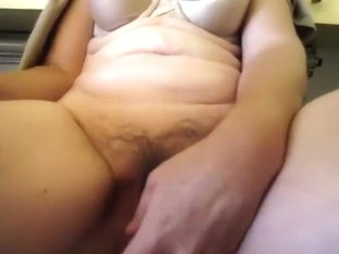 vibrator on her. please rate or comment.