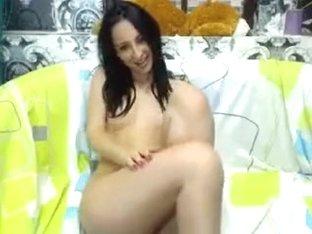 ArabianAisha undresses