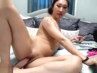 Fabulous Webcam record with Masturbation, Asian scenes