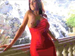 Exotic pornstar in Crazy Dildos/Toys, Redhead xxx movie