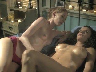 Chemistry Ana Alexander and Jill Evyn