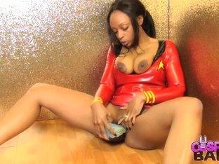 Amazing pornstar in Hottest Masturbation, Dildos/Toys xxx movie