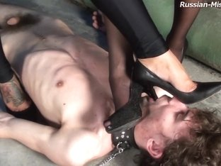 Megan  Jennifer Videos - Russian-Mistress