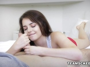 Horny pornstar Kylie Quinn in Crazy Redhead, Blowjob adult video