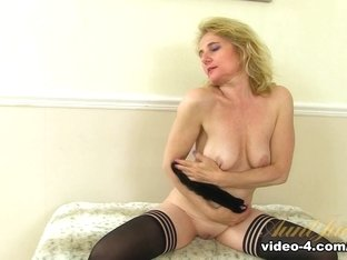 Best pornstar Lily Roma in Horny Small Tits, Mature sex clip