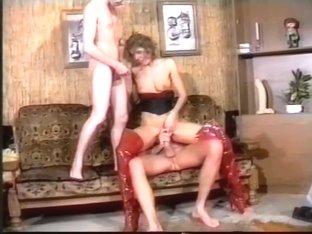 Una Festa Privata Per Sodoma