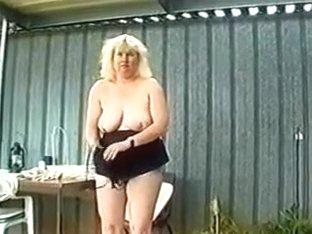 Megan nude