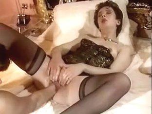 Vintage Feuchte Traume 2 - Melody Kiss  N15