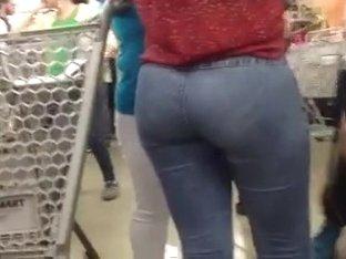 Teen jeans