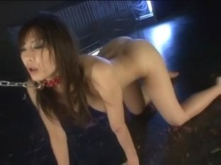 Incredible Japanese chick Natsumi Horiguchi in Horny Masturbation/Onanii, BDSM JAV video