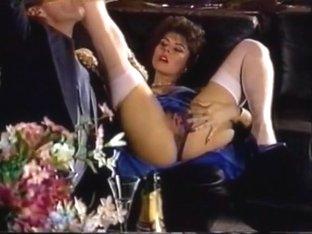 Girl with the Million Dollar Legs