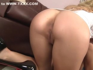 Crazy pornstars Presley Hart and Cherie DeVille in exotic big ass, big tits porn scene