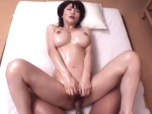 Amazing Japanese whore Anri Okita in Exotic Blowjob, Massage JAV video