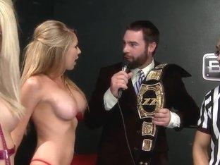 A group of wonderful pornstar demonstrates amazing sex
