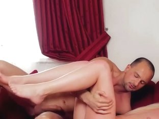 Gorgeous Anal Russian Teen
