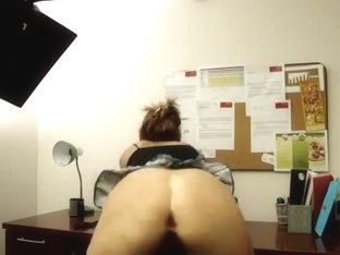 gazoo shake in the office