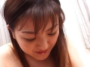 Hot milf banged hard in bedroom and explores kinky sex toys