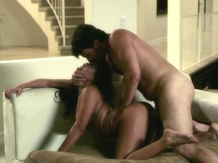 London Keyes & Manuel Ferrara in Foreigner, Scene 5