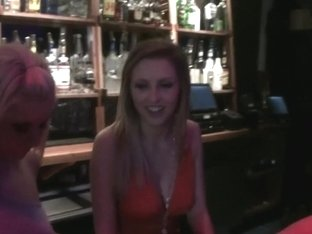 Jamey Janes in Hoe Train Shenanigans! - PornPros Video